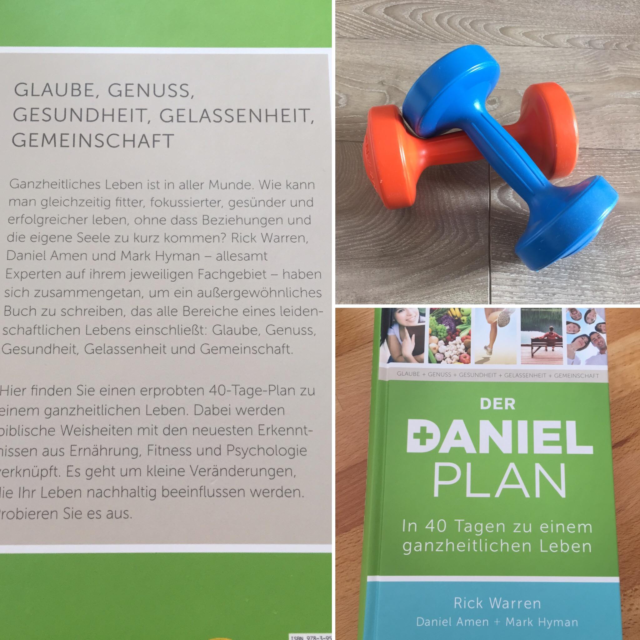 Daniel-Plan