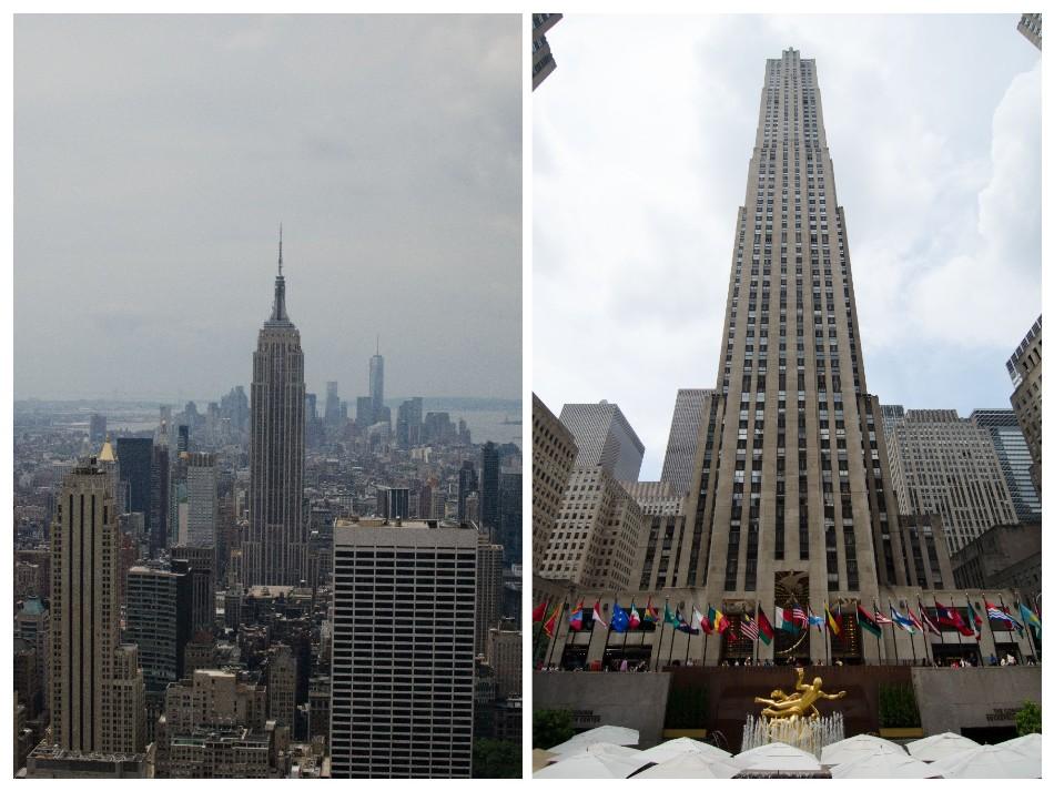 Lifestyle - meine 3 Sehenswürdigkeiten in New York
