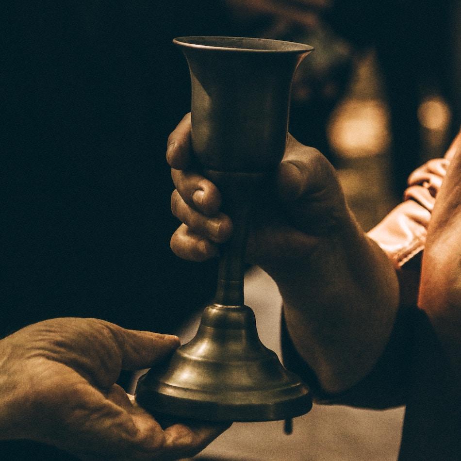 Gebetserhörung