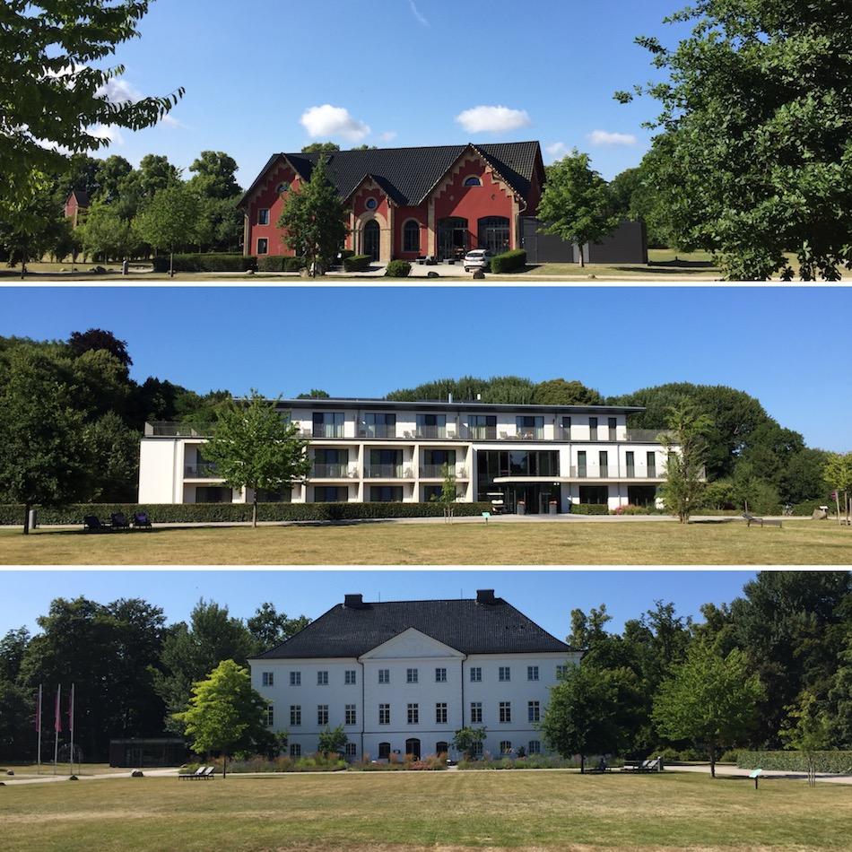 Schlossgut Groß Schwansee